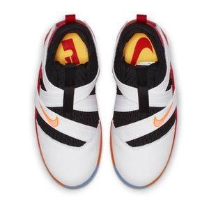 Nike Shoes - Nike Kids' Preschool LeBron Soldier XII Basketball